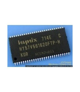 انواع CPU HY57V561620FTP-H / رم