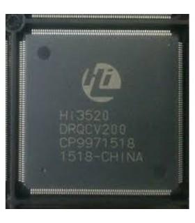 انواع ای سی HI3520DRQCV200