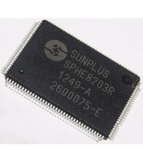 الکترونیک SPHE8203R