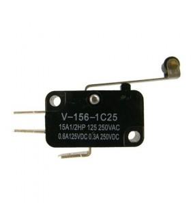 میکروسئیچ میکروسوئیچ V-156-1C25