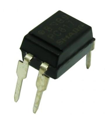 الکترونیک PC817