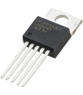 LM LM2576T-5V