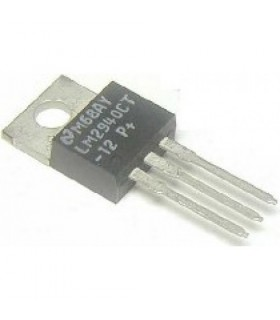LM LM2940CT-12V