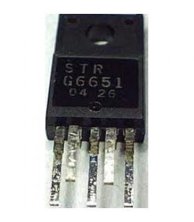STR STRG6651
