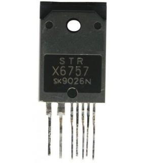 STR STRX6757