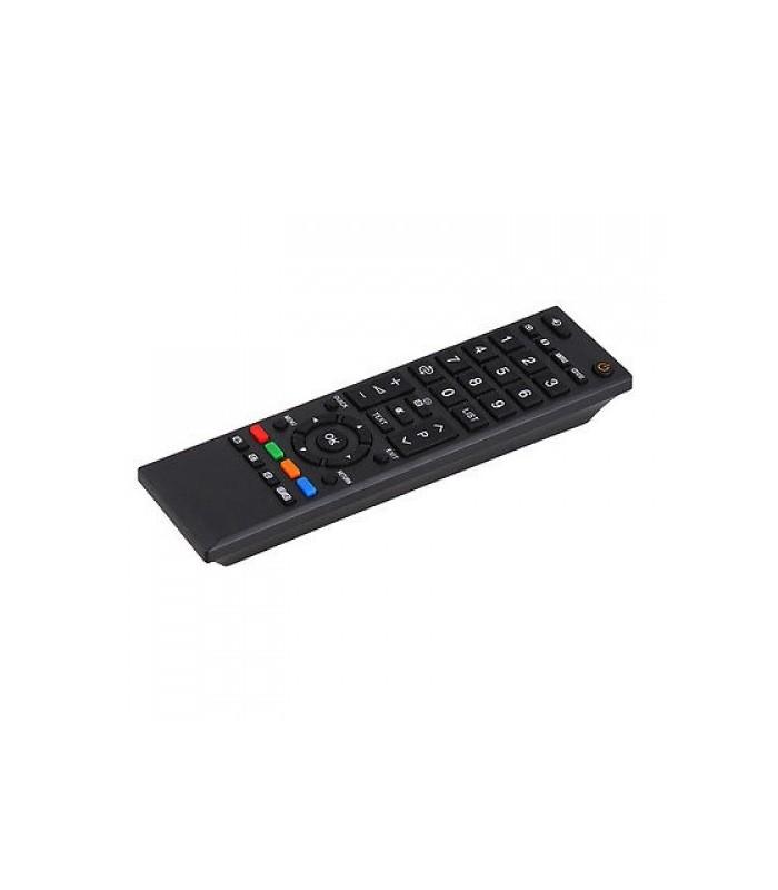 ریموت کنترل/LCD و LED كنترل LED /توشيبا كوتاه/RM-L890