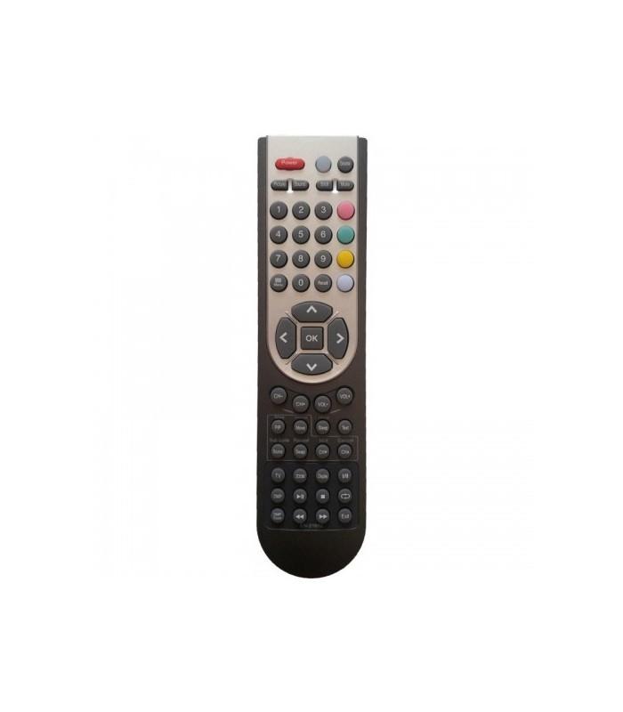 ریموت کنترل/LCD و LED کنترل LED/LCD مارشال EN-21662/طرح X95