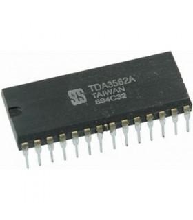 TDA TDA3562A