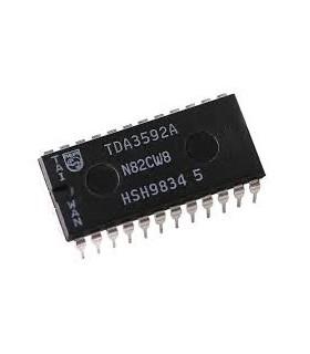 TDA TDA3592