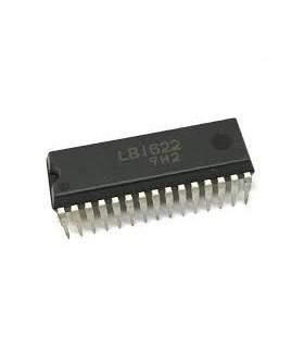 LB LB1622
