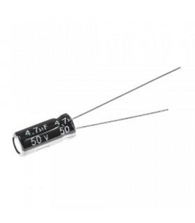 خازن الکترولیت 4.7UF 50V
