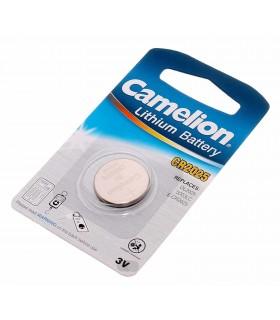 باتری سکه ای 3 ولت 2025 مارک camelion