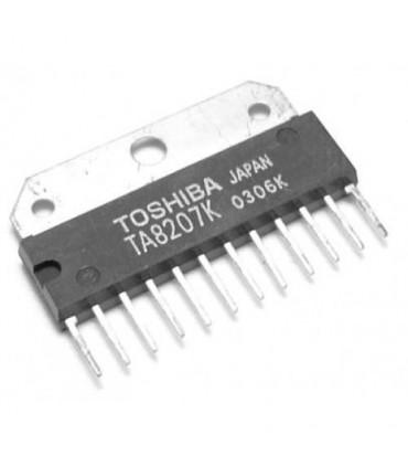 TA8207