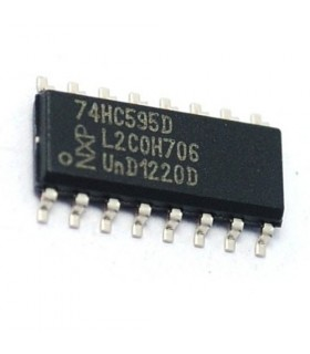 74HC595M1R