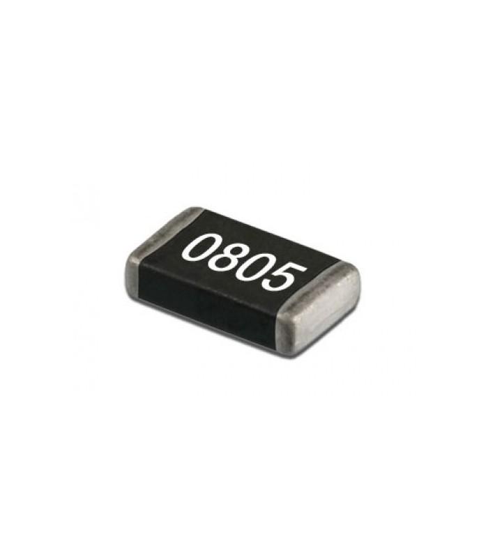 مقاومت 33 اهم SMD سايز 0805