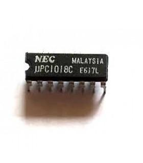 UPC1018C