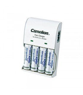 شارژر باتری Camelion BC-1002 کملیون