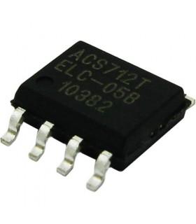 سنسور جريان 5 امپر ACS712T