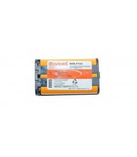 باتری تلفن بی سیم مدلHHR-P104 برند MORICELL