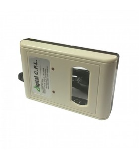 شارژر باتری digital CFL مدل DET-203C