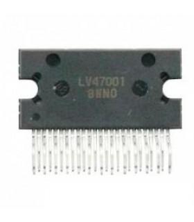 ای سی های متفرقه LV47001