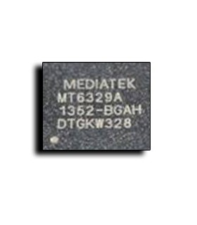 SMD MT6329A