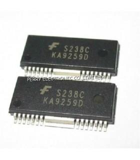 الکترونیک KA9259D-IP4001