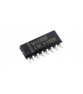SMD MAX232/SMD