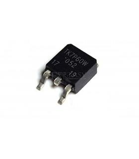 الکترونیک TK7P60W