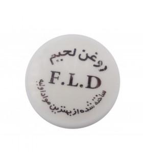 انواع روغن و فلاکس لحیم کاری روغن لحیم مرغوب 20 گرمی ایرانی F.L.D