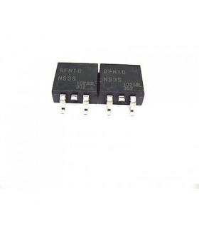MOSFET RFN10NS3S