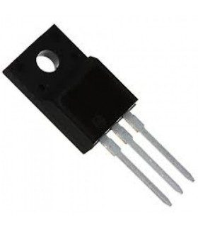 MOSFET FQPF4N80