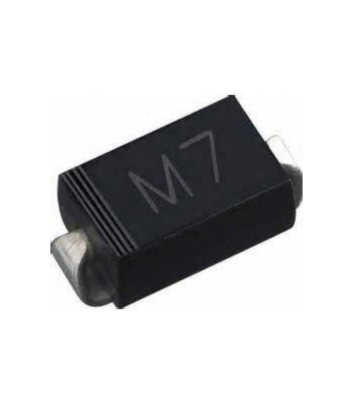 دیود معمولی 1N4007/SM4007/SMD