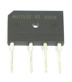 پل دیود TS6P06G