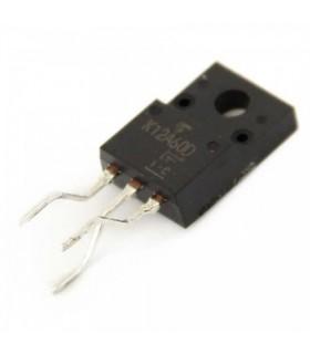 ترانزیستورهای متفرقه K12A60D