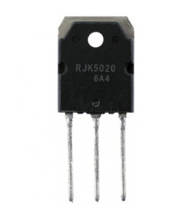 ترانزیستورهای متفرقه RJK5020