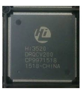 HI3520DRQCV200