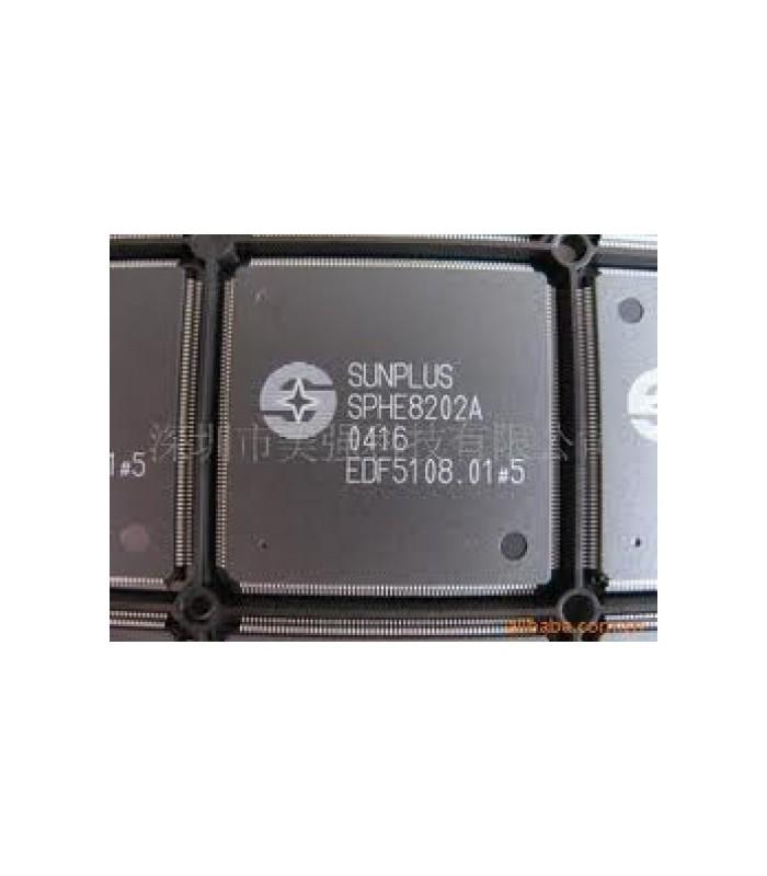 انواع CPU SPHE8202A