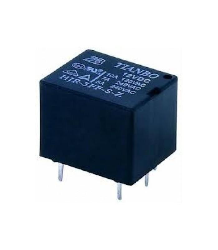 الکترونیک رله/HRS4H-S-DC6V
