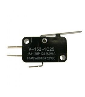میکروسوئیچ V-152-1C25