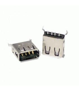 کانکتور USB-A جهت پخش ماشین