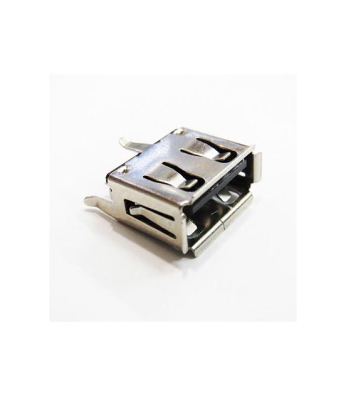 انواع سوکت USB کانکتور USB-A جهت پخش ماشین JVC