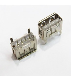 کانکتور USB-A جهت پخش ماشین pioneer