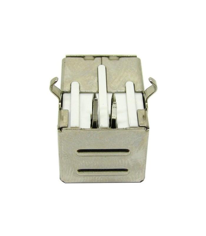 انواع سوکت USB كانكتور USB-B مادگي روبردي