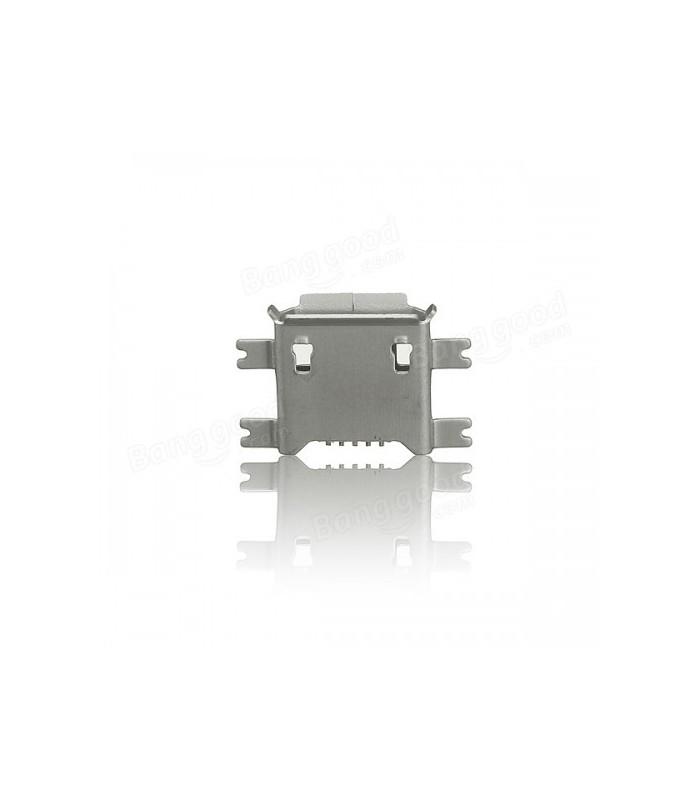 انواع سوکت USB کانکتور میکرو SMT 1.27-USB