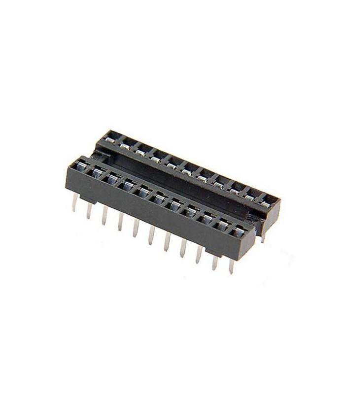 انواع سوکت IC سوکت 22 پین IC