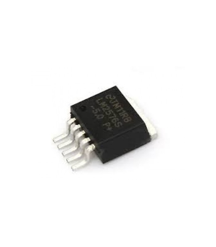LM LM2576S-5.0