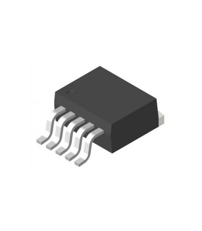 LM LM2940S-5.0 TO263-3