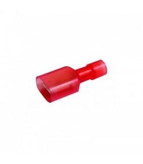 سر سيم نري كولري بزرگ قرمز/MDFNY1.25-250