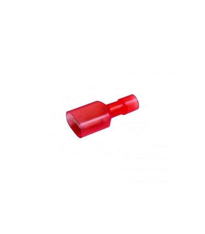 کابل شو - سر سیم سر سيم نري كولري بزرگ قرمز/MDFNY1.25-250
